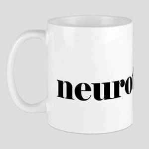 Neurotypical Mug