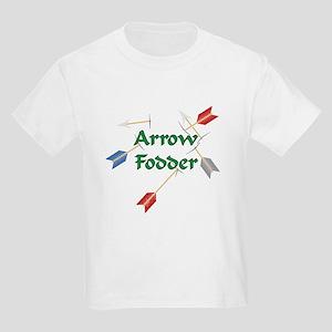 Arrow Fodder Kids Light T-Shirt