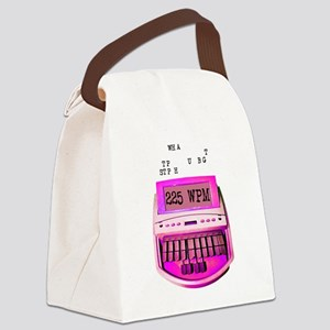 225 Canvas Lunch Bag