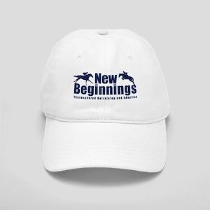 NBT Logo Cap