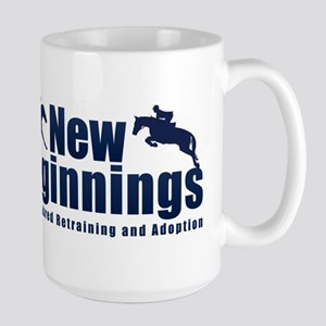 Nbt Logo Large Mug Mugs