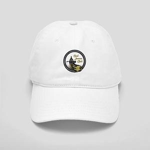 Cool Banana Club Vintage Look Cap