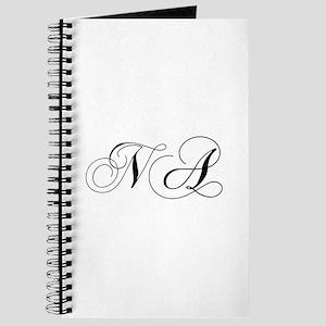 NA-cho black Journal