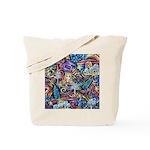 PS-Blondi Tote Bag