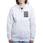 PS-Blondi Women's Zip Hoodie