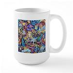 PS-Blondi Large Mug