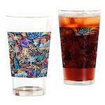 PS-Blondi Drinking Glass