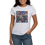 PS-Blondi Women's T-Shirt