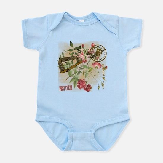 Postmark Duluth MN Infant Bodysuit