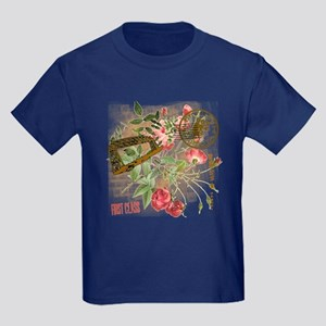 Postmark Duluth MN Kids Dark T-Shirt