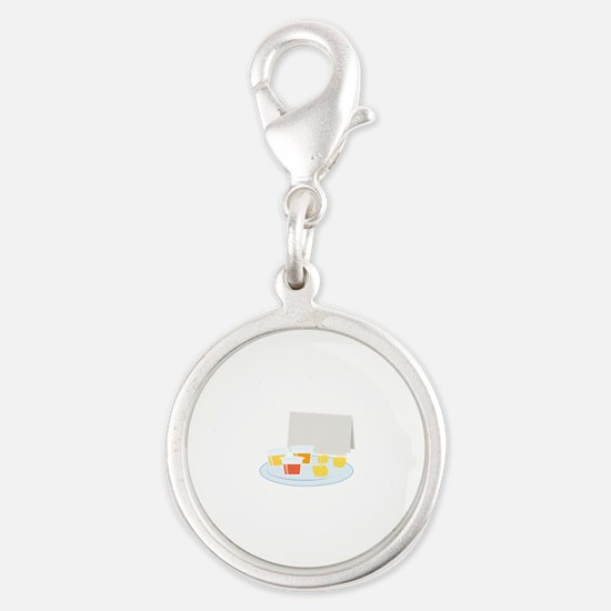 Drink & Dine Charms