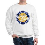 Moby Dick - Retro Seal Sweatshirt