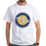 Moby Dick - Retro Seal T-Shirt