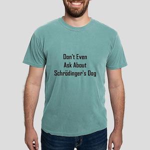 About Shrodinger's Dog T-Shirt