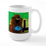 Bugtown2 Large Mug