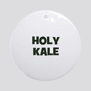 holy kale Ornament (Round)