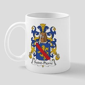 Saint-Pierre Mug