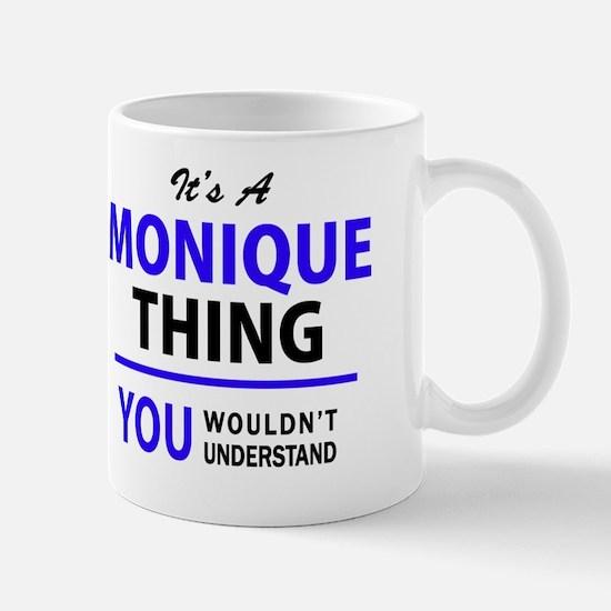 Unique Monique Mug
