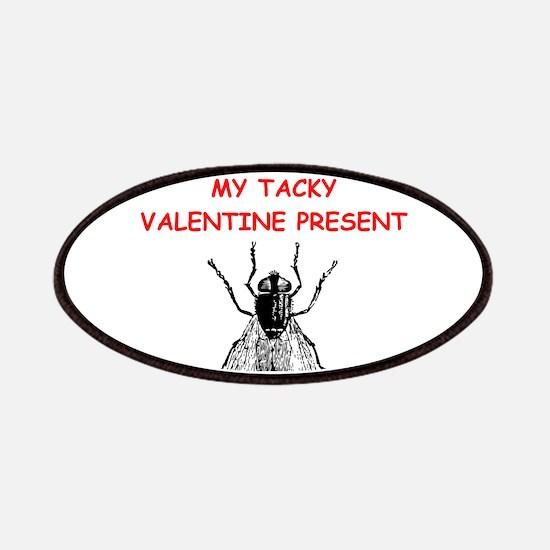 valentine Patches