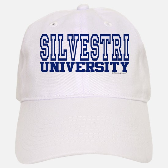 SILVESTRI University Baseball Baseball Cap