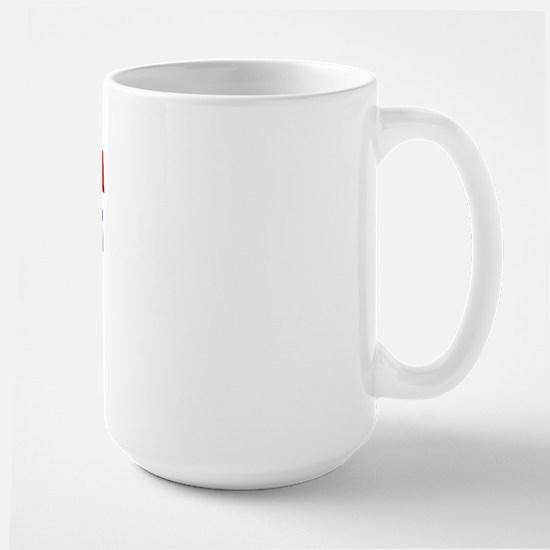 """Annoy a Liberal"" Large Mug"