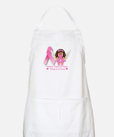 BREAST CANCER (HOPE) BBQ Apron