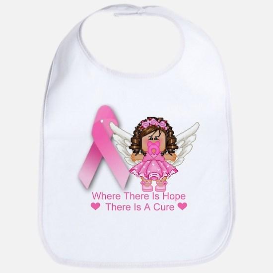 BREAST CANCER (HOPE) Bib
