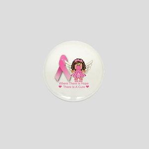 BREAST CANCER (HOPE) Mini Button
