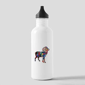 RAMS BLEND Water Bottle