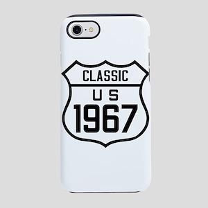 Classic US 1967 iPhone 7 Tough Case