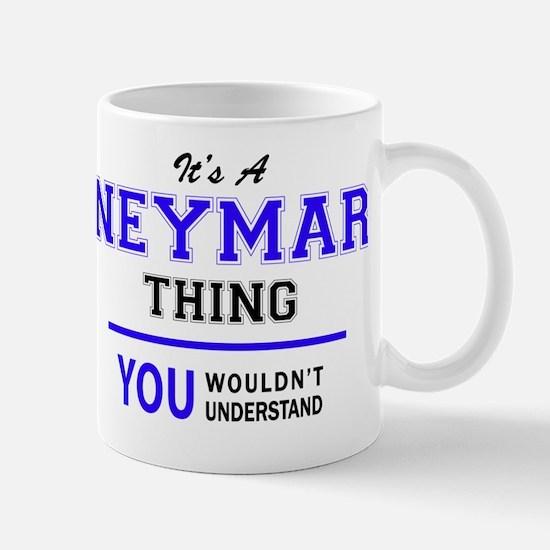 Funny Understand Mug