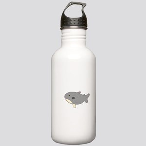 Hans/sharkeeb Stainless Water Bottle 1.0l