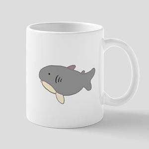 Hans/sharkeeb Mugs