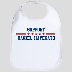 Support DANIEL IMPERATO Bib