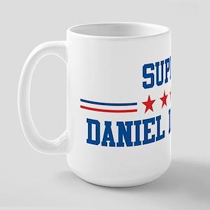 Support DANIEL IMPERATO Large Mug