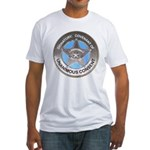 Sovereign & Covenant Fitted T-Shirt