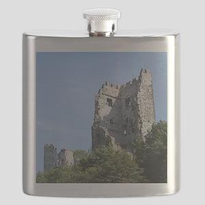 Historic Drachenfels Flask