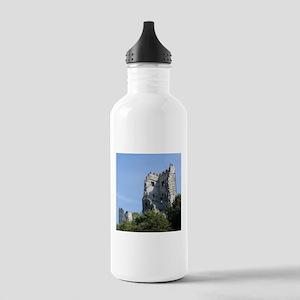 Historic Drachenfels Stainless Water Bottle 1.0L