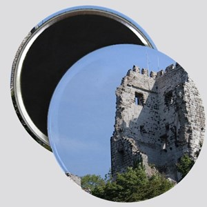 Historic Drachenfels Magnets