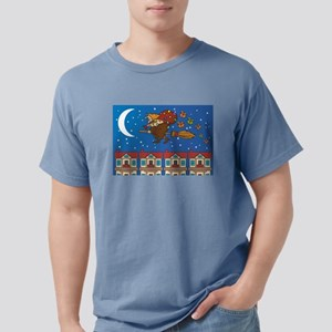 xmas Witch Befana T-Shirt