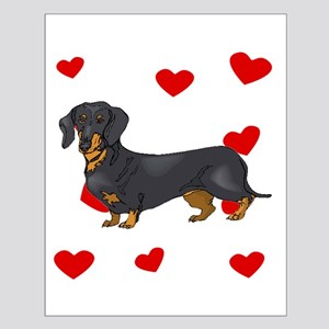 Dachshund Love Posters