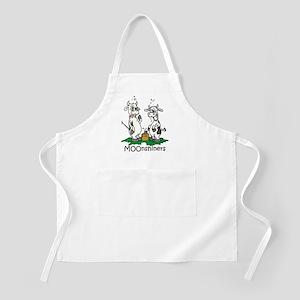 MOOnshiners BBQ Apron