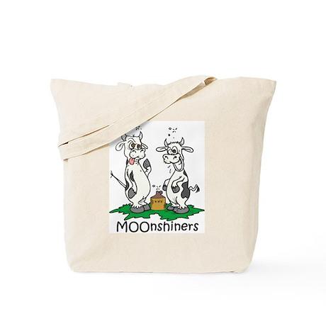 MOOnshiners Tote Bag