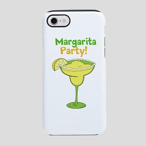 Margarita Party iPhone 7 Tough Case