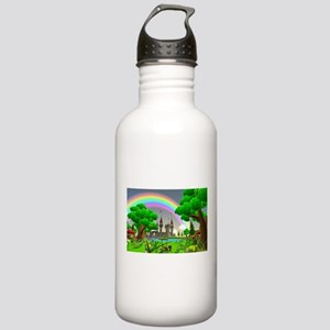 Fairytale Stainless Water Bottle 1.0L