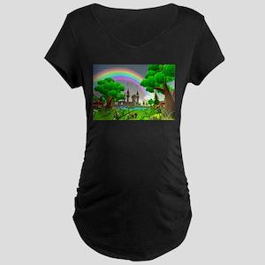 Fairytale Maternity T-Shirt