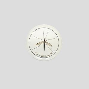 Helaine's Bug Mini Button