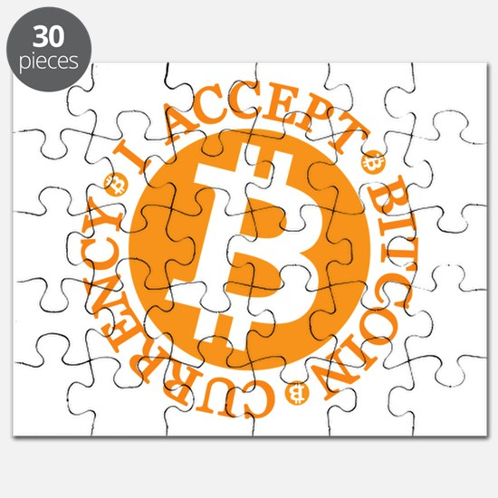 Type 2 I Accept Bitcoin Puzzle