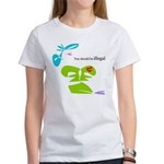 You should be illegal Women's T-Shirt