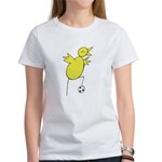 Canary Posing - Female T-Shirt